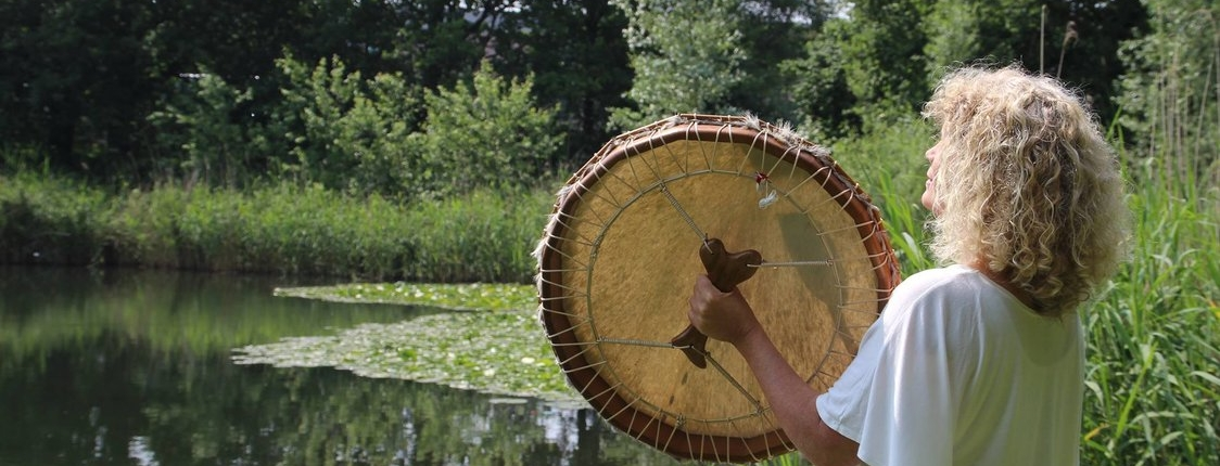 Stella drum natuur home