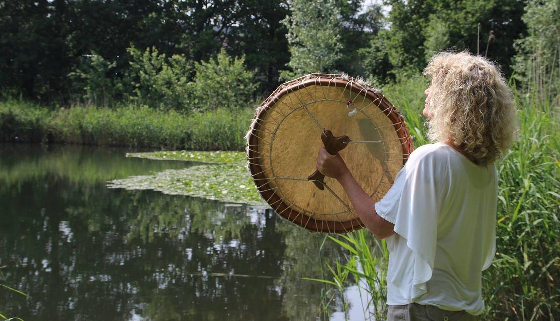 Stella drum natuur home aanbod